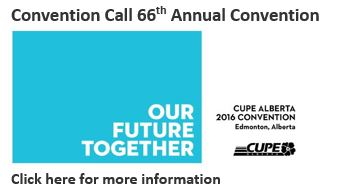 Convention Call