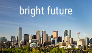 CUPE Calgary: Helping create a bright future for our city