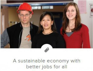 Sustainable Economy 2