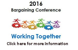bargining convention reg